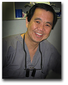 James Lee, DDS San Antonio Dentist