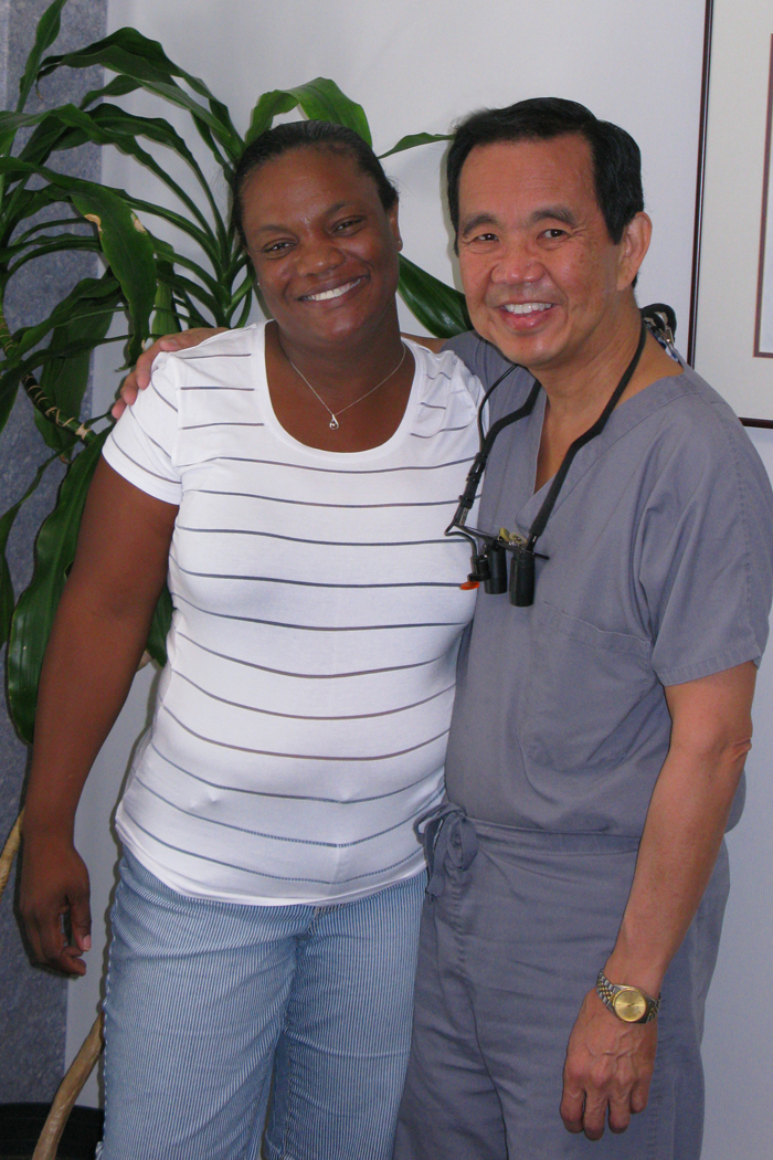 tammy - James Lee, DDS San Antonio, Texas Dentist